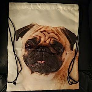 New - Drawstring shoulder bag - bag - PUG